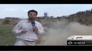 مسابقات آفرود در ایران و استان گلستان