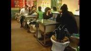 رستوران عجیبی که غذا را در کاسه توالت سرو می کند!!