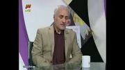 فیلم:سخنان مهم دکتر عباسی در برنامه حذف و اضافه(دوم)