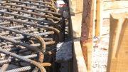 انواع اسپیسر های پلاستیکی بتن - اسپیسر فونداسیون،اسپیسر ستون