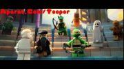 تریلر انیمیشن The lego movie