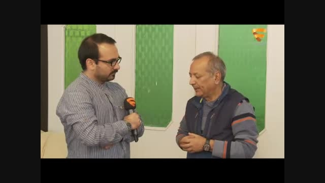 گفتگوی فیلم نت با مجید میرفخرایی طراح صحنه و لباس فیلم