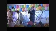 جوک های خنده دار و اجرای پرهیجان حسن ریوندی در تهران