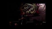 شب سوم محرم93- حاج بهرام ناجی - من عبداللهم