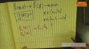 دمو برنامه نویسی الگوریتم ازدحام ذرات گسسته- بخش دوم
