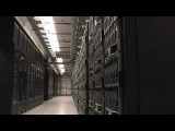 Tour of an Intel Datacenter Retrofitted from a Factory Building