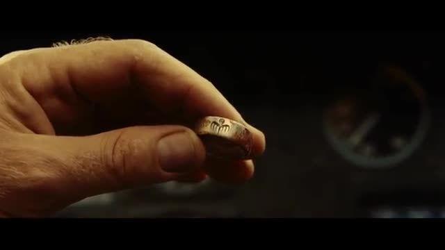 دومین تریلر رسمی فیلم اسپکتر Spectre 2015