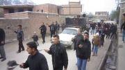 عزاداری عاشورای حسینی روستای قلعه جوق 3