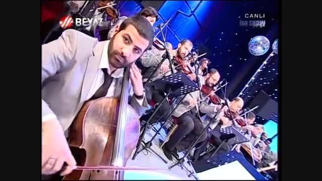 Ibrahim Tatlises - Allahim (Live) Ft. Kayahan