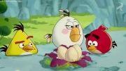 انیمیشن سریالی پرندگان خشمگین|دوبله گلوری|۷۲۰p|قسمت 5