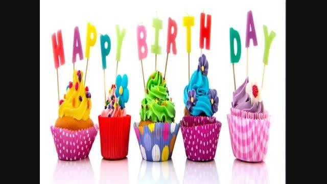 تولدت مبارک آبجی نگین عزیز..(miss negin)