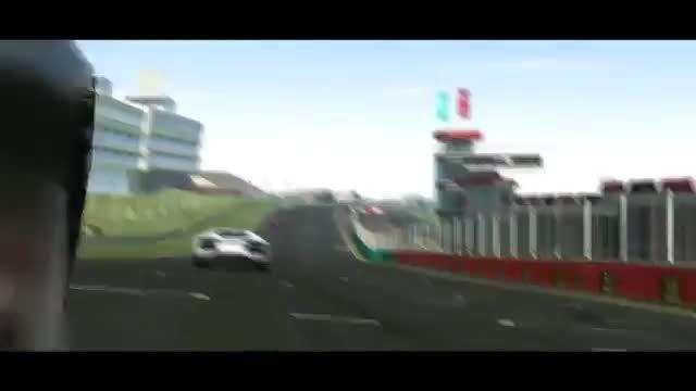تریلر رسمی بازی Real Racing 3