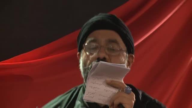 شب چهارم-دیوونه منم عاشقی دلخونه منم-محمود کریمی