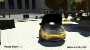 خودرو Land Rover Range Rover Evoque برای بازی GTA IV