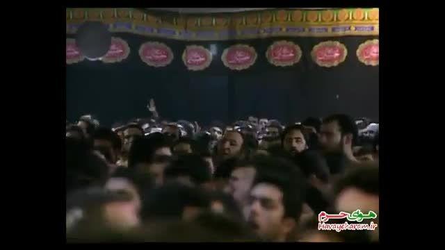 علی اذان گوی حرم (محمود کریمی)