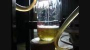 ویدیوی دستگاه تصفیه روغن میكرون فیلتر