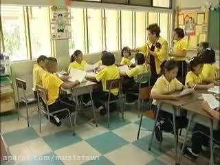 آموزش روش تدریس زبان انگلیسی (فن صحبت کردن)