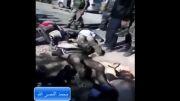 قتل عام داعش در موصل توسط مردم عراق- سوریه