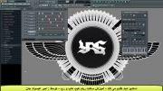 آموزش ساخت ریتم هیپ هاپ و رپ - FL Stediuo