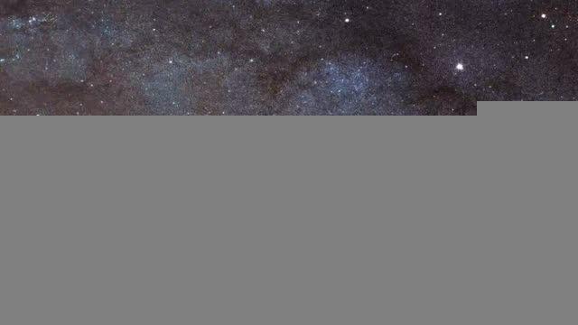 تصویر ۱.۵ گیگاپیکسلی ناسا از کهکشان آندرومدا