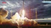 پرتاب ماهواره مخابراتی تایکام 6 توسط ایالات متحده
