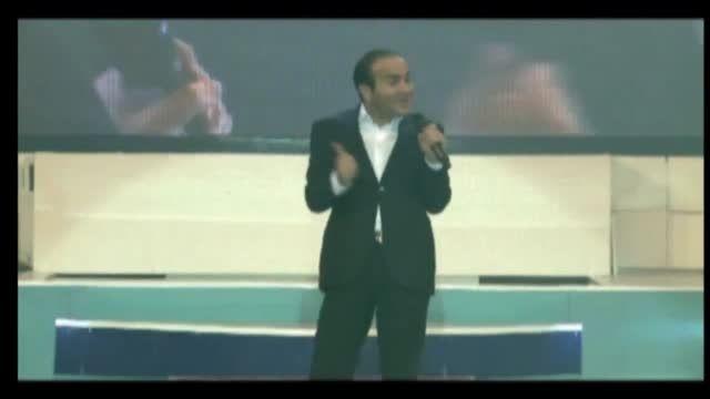 جوک زن و شوهرهای باحال ایرانی - طنز خنده دار حسن ریوندی