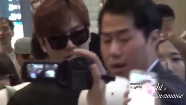 Lee min ho video collection part 1, lee min ho,Award