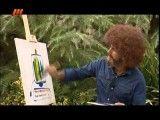 برنامه لذت نقاشی و لذت اعمال قانون با باب راس