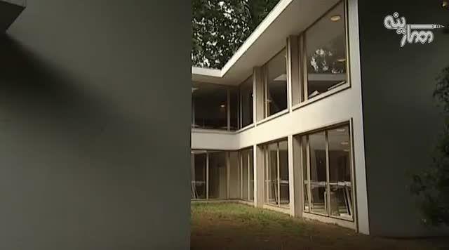 مستند معماری - قسمت دوم: مدرسه ی معماری سیزا