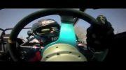 کلیپ دریفت -  Chris Forsberg at Formula D Seattle