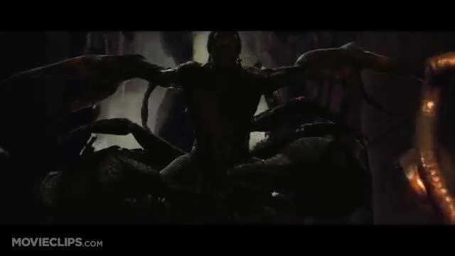 فیلم ترسناک بازگشت مومیایی 18+