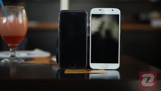 بررسی گلکسی اس ۶ سامسونگ (Samsung Galaxy S۶)