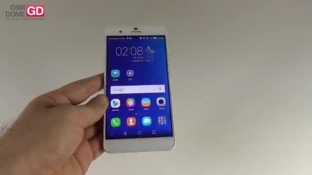 بررسی تخصصی Huawei Honor 6 Plus