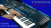 YAMAHA PSR-64