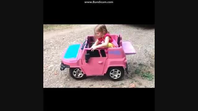 ارث پدر ماشین باز به فرزند