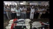 موزیک ویدئو جدیدامین زارعی به نام غزه/به اشتراک بگذارید