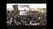 همایش هیئات حسینی شهر بخشایش (ایوب روزبه)