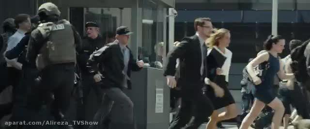 Captain America: Civil War Trailer - TvShow