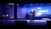 ویدئوی کنسرت خنده حسن ریوندی اجرا 3 مرداد 92