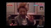دوربین مخفی خیلی خنده دار و ترسناک ژاپنی(آسانسور وحشت).