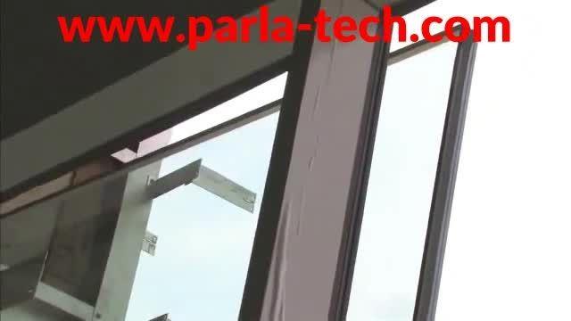 دستگاه جابجایی و نصب شیشه و سنگ های قیمتی 500