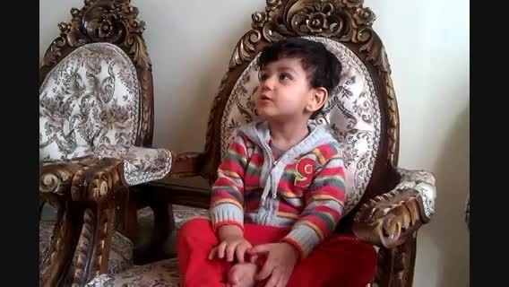 محمد امین علیزاده