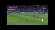 خلاصه بازی دو تیم بارسلونا و رءال مادرید 4=3 به نفع بارسلونا