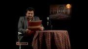 شهرام عبدلی  خاطره های قدیم با صدای بهنام صفوی