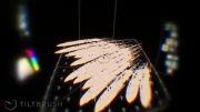 نقاشی با نور در هدست های واقعیت مجازی