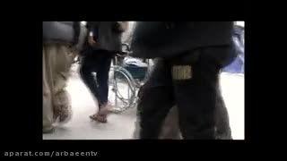 مداحی عربی ، پیاده روی اربعین