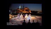 ترانه ی عرفانی-  مولانا -من غلام قمرم