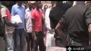آفریقای مرکزی:1392/12/05:ادامه کشتار مسلمانان...
