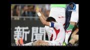 جاویدان ایران به افتخار تیم ملی