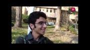 کلیپ روز دانشجو در دانشگاه شریف 1392-دانشجو یعنی چی-کلیپ اول